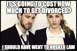 How Can I Get Divorced for less than $1,000