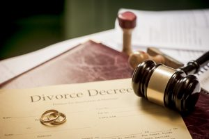 Can Final Divorce Decrees be Reversed by Court?