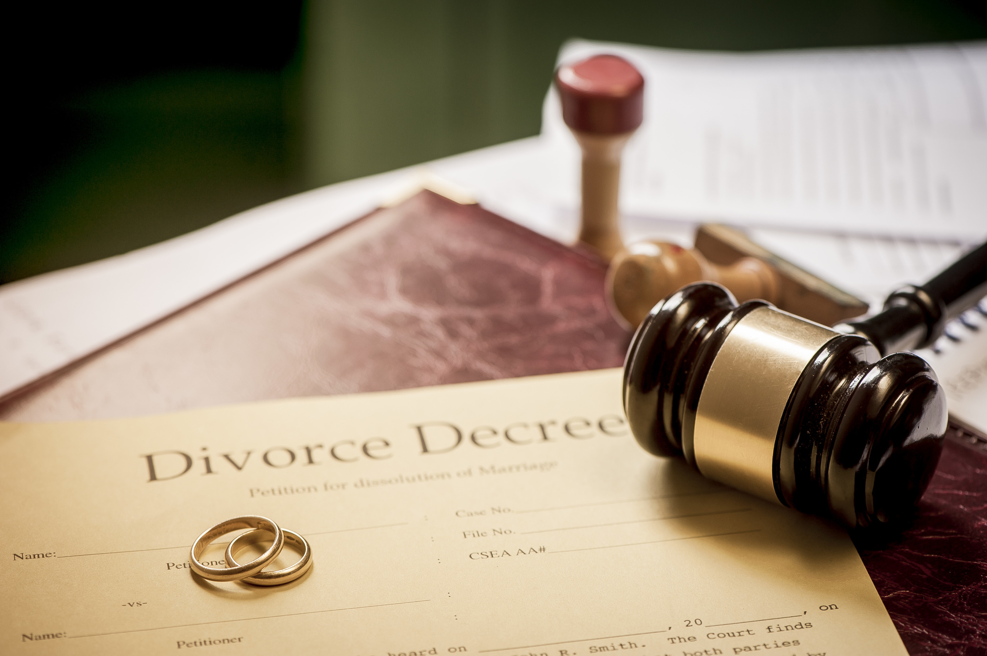 Dating before divorce is final georgia