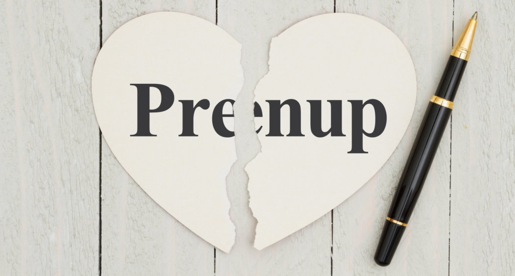 Prenuptial Agreement Pros And Cons Husker Law